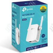 Tp-Link AC1200 Wi-Fi Range Extender - RE305 | Networking Products for sale in Lagos State, Ikeja