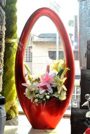 Oval Flower Vase   Home Accessories for sale in Lagos State, Maryland