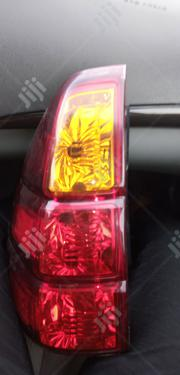 Rear Light Lexus Gx470 Original   Vehicle Parts & Accessories for sale in Lagos State, Mushin