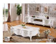 Royal Centre Table and TV Stand | Furniture for sale in Lagos State, Ojo