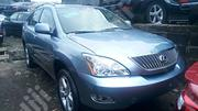 Lexus RX 2006 Blue   Cars for sale in Lagos State, Apapa