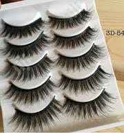 5in1 3D Mink Lashes | Makeup for sale in Kwara State, Ilorin South