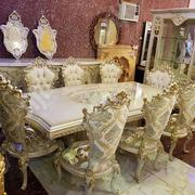 Royal Turkey Dinning Table With Chairs | Furniture for sale in Lagos State, Ojo