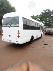 All Round Drive 32 Seater Bus | Chauffeur & Airport transfer Services for sale in Lagos State, Ikeja