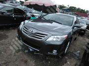 Toyota Camry 2008 Gray | Cars for sale in Lagos State, Apapa