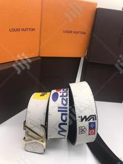 Louis Vuitton Original 0037 | Clothing Accessories for sale in Lagos State, Surulere