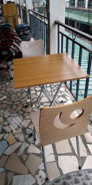 Restaurant/ Dinning Table And Chair | Furniture for sale in Lagos State, Amuwo-Odofin