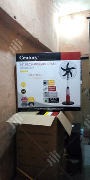 Century Rechargable 18inchs | Home Appliances for sale in Lagos State, Ojo