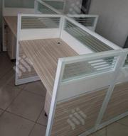 Classic Office Workstation Table   Furniture for sale in Abuja (FCT) State, Jabi