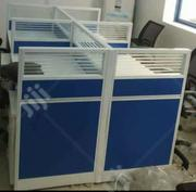 Durable Office Workstation Table | Furniture for sale in Rivers State, Port-Harcourt