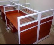 Brand New Imported Office Workstation Table | Furniture for sale in Rivers State, Port-Harcourt