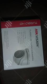 Hikvision Audio Cameras 2MP | Security & Surveillance for sale in Lagos State, Ikeja