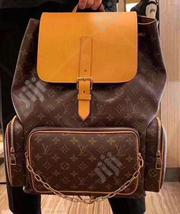 Pure Leather (Lv) | Bags for sale in Lagos State, Lagos Island