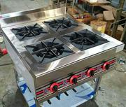 High Quality Industrial Gas Cooker | Restaurant & Catering Equipment for sale in Lagos State, Ojo