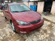 Toyota Camry 2002 Pink   Cars for sale in Lagos State, Isolo