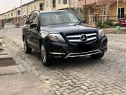 Mercedes-Benz GLK-Class 2014 Black | Cars for sale in Lagos State, Lekki Phase 1