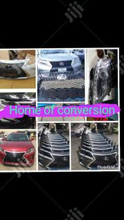Conversion Lexus | Vehicle Parts & Accessories for sale in Lagos State, Badagry