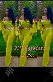 Ladies Casual Sexy Jumpsuit | Clothing for sale in Lagos State, Lagos Island