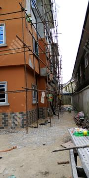 Newly Built 2 Bedroom Flat at Power Encounter Estate Off Rumuodara | Houses & Apartments For Rent for sale in Rivers State, Obio-Akpor