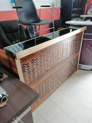 Reception Desk | Furniture for sale in Lagos State, Ojo