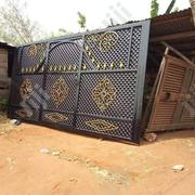 Us Now For This Beautiful Nd Affordable Quality Iron Gate | Doors for sale in Edo State, Benin City