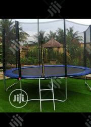 Brand New 14ft Trampoline | Sports Equipment for sale in Abuja (FCT) State, Jabi