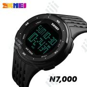 SKMEI Digital Watch | Watches for sale in Rivers State, Obio-Akpor