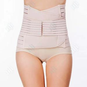Original 3 In 1 Postpartum Girdle Recovery Belly Waist Trimmer