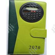 2020 Dairy A4 And A5 Size Journal Planner | Stationery for sale in Lagos State, Ajah
