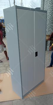 New Super Executive Meltal Office Book Shelf | Furniture for sale in Lagos State, Ajah