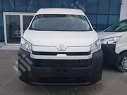 Toyota Hiace Bus 2019 White | Buses for sale in Lagos State, Lekki Phase 2