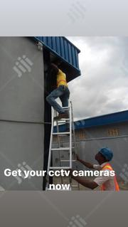 Cctv Cameras Sales And Installations By Experts | Security & Surveillance for sale in Lagos State, Ikeja