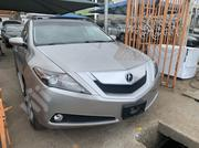 Acura ZDX 2011 Silver | Cars for sale in Lagos State, Ikeja