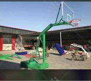 Brand New Commercial Basketball Stand | Sports Equipment for sale in Kaduna State, Kaduna North