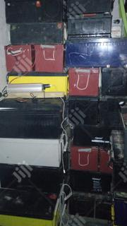 Battery Scrap Buyer In Abuja | Building & Trades Services for sale in Abuja (FCT) State, Wuse II
