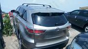 Toyota Highlander 2015 Gold   Cars for sale in Lagos State, Apapa