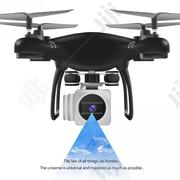 Wifi Drone 4K HD Image. 30mins Run Time | Photo & Video Cameras for sale in Ogun State, Abeokuta North