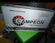 180ah Campeon Energy Battery | Electrical Equipments for sale in Lagos State, Ojo