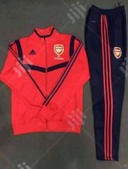 Arsenal Club Tracksuit | Clothing for sale in Lagos State, Lekki Phase 1