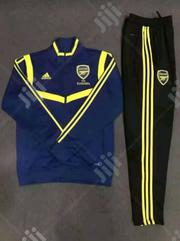 Arsenal Club Tracksuit | Clothing for sale in Lagos State, Magodo