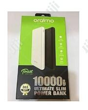 Oraimo 10,000mah Slim Powerbank   Accessories for Mobile Phones & Tablets for sale in Lagos State, Ikeja