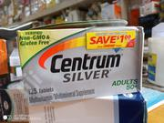 Centrum Silver | Vitamins & Supplements for sale in Abuja (FCT) State, Gwagwalada