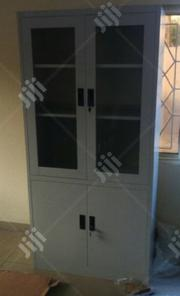 New High Quality Executive Meltal Office Bookshelf | Furniture for sale in Lagos State, Ikeja
