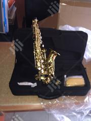 Soprano Curve Saxophone | Musical Instruments & Gear for sale in Lagos State, Ojo
