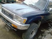 Toyota Hilux 1989 Blue   Cars for sale in Lagos State, Ifako-Ijaiye