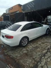 Audi A4 2010 White | Cars for sale in Oyo State, Ibadan