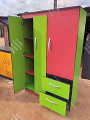 A High Quality 4by6 Wardrobe | Furniture for sale in Edo State, Ikpoba-Okha