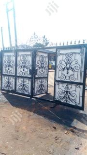 Call📲 Us Now For This Beautiful Nd Quality Iron Gate | Doors for sale in Edo State, Benin City