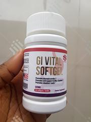 100% Proven Cure for Ulcer, Natural Capsules Mebo GI Vital Softgel | Vitamins & Supplements for sale in Abuja (FCT) State, Dutse-Alhaji