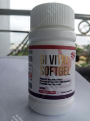 Suffering From Ulcer Pains? GI Vital Proven To Cure Ulcer Permanently | Vitamins & Supplements for sale in Abuja (FCT) State, Gaduwa